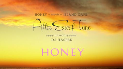 HONEY CD02